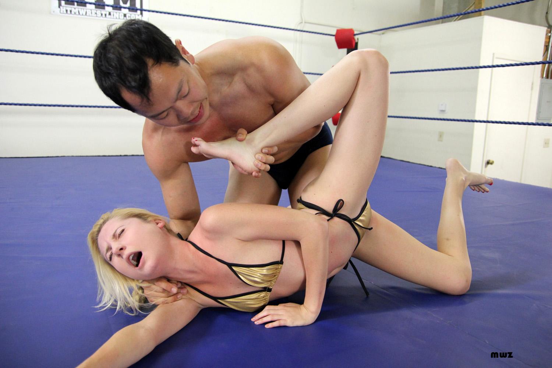 Sex Fight Girls